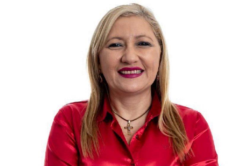 Barreira tem primeira Mulher como pré-candidata a Prefeita
