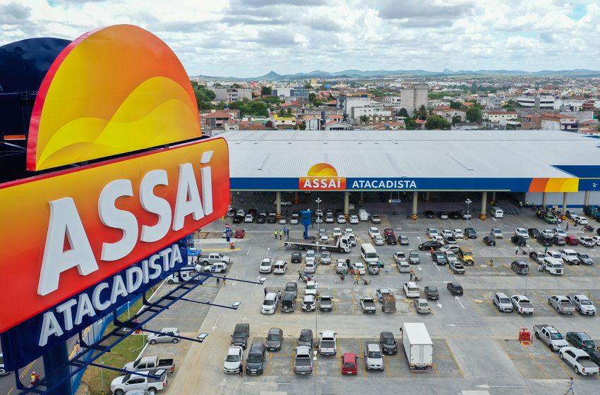 Na contramão da crise, Assaí Atacadista abre mais de 280 vagas em Fortaleza