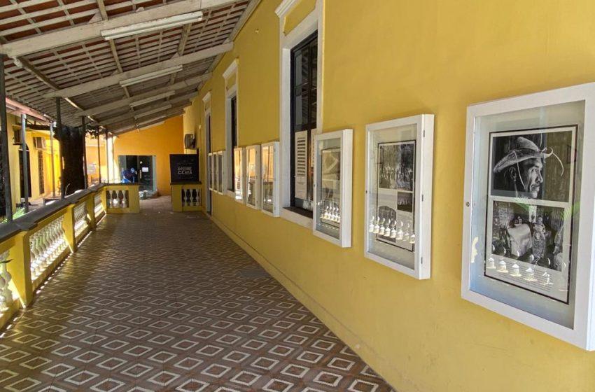 Casa Amarela Eusélio Oliveira comemora 50 anos com série de atividades