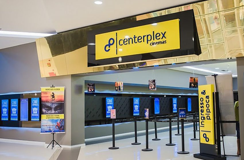 Grand Shopping reabre salas de cinema com capacidade de 30% com filmes para todas as idades