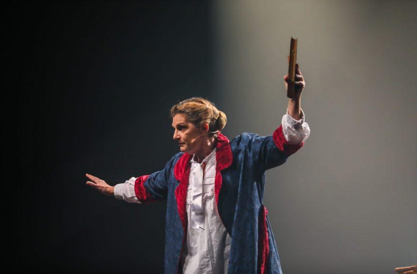 Mostra Brasileira de Teatro Transcendental prorroga inscrições para a 19ª edição