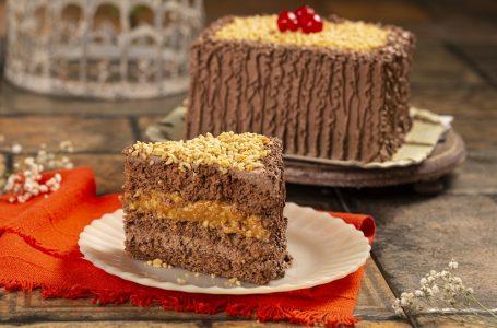 Mês de Julho tem promoção em dois bolos na Sodiê Doces
