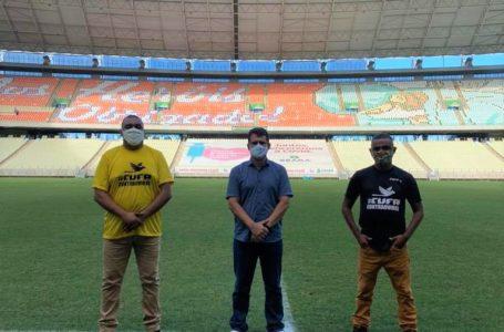 CUFA lança campanha com clubes de futebol para arrecadar alimentos para as Mães da Favela