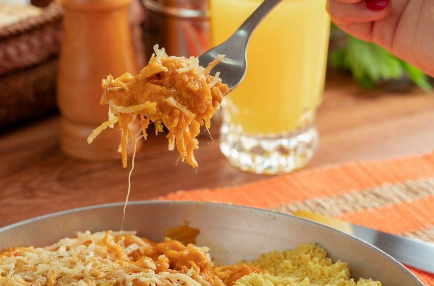 Restaurantes Delivery Menu e Típico têm opções de sabores juninos para desfrutar em casa