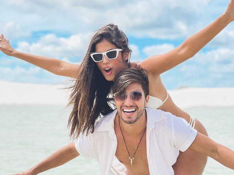 Ferrovia Eyewear lança campanha promocional para o Dia dos Namorados na qual o presente sai pela metade do preço