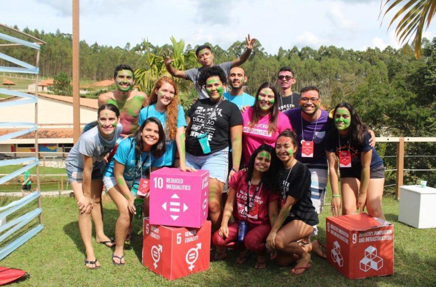 AIESEC: Maior organização jovem do mundo abre inscrições para voluntários em Fortaleza