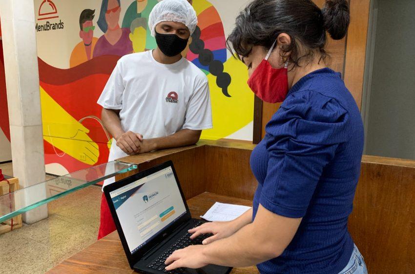 Menu Brands realiza mutirão de cadastro de colaboradores para vacinação contra Covid-19