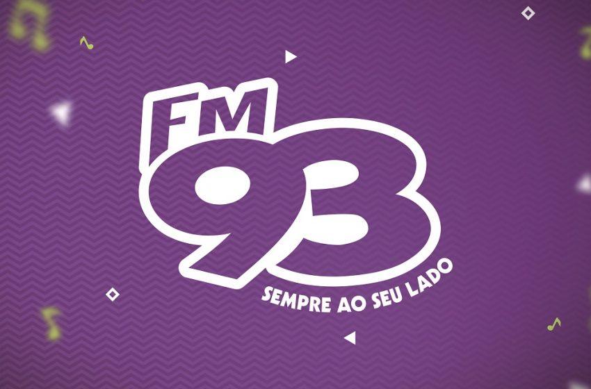 FM 93 é líder de audiência em Fortaleza, revela Ibope