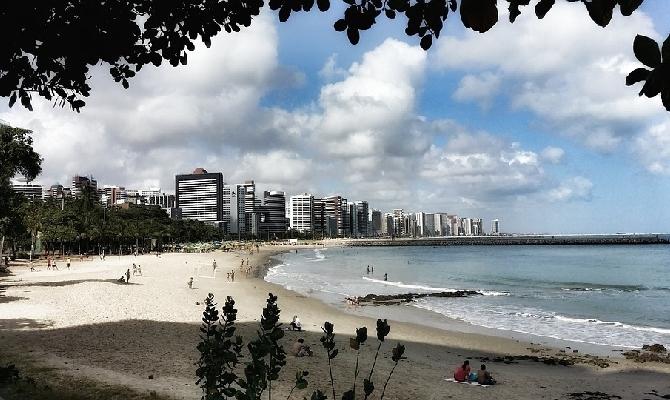 Rota do Sol Nordeste vai fortalecer o turismo entre as capitais São Luís e Fortaleza