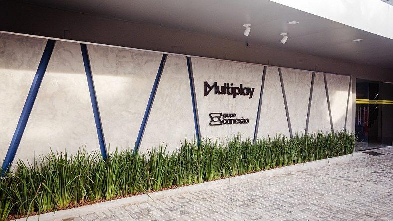 Grupo que comanda a Multiplay Telecom é adquirido pelo fundo norte-americano Grain Management