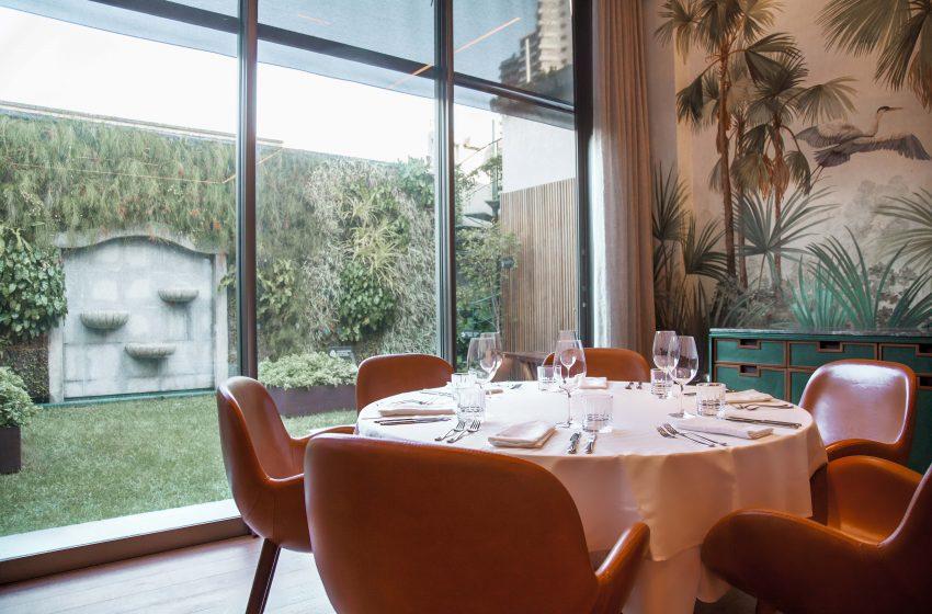 Restaurante Mangue Azul recebe a World Class Bartender Adriana Pino nesta quinta e sexta