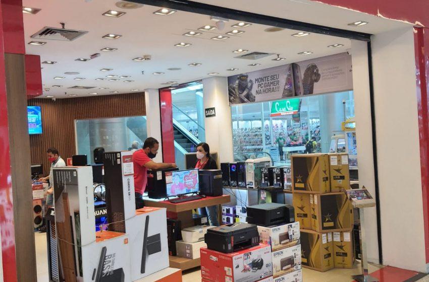 Shopping Parangaba expande e recebe novos empreendimentos