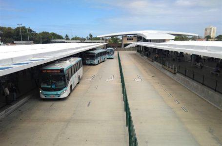 SEST SENAT realiza ações de cuidado com a saúde para motoristas de ônibus