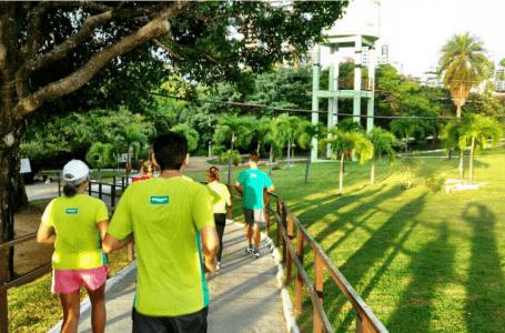 Programa de assessoria esportiva da Unimed Fortaleza incentiva os cuidados com a saúde e a qualidade de vida