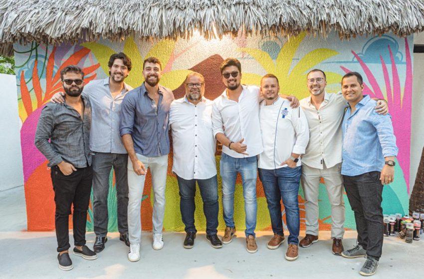 Sucesso! Orla Praia Club promove soft opening para a imprensa e inicia operações no início de agosto