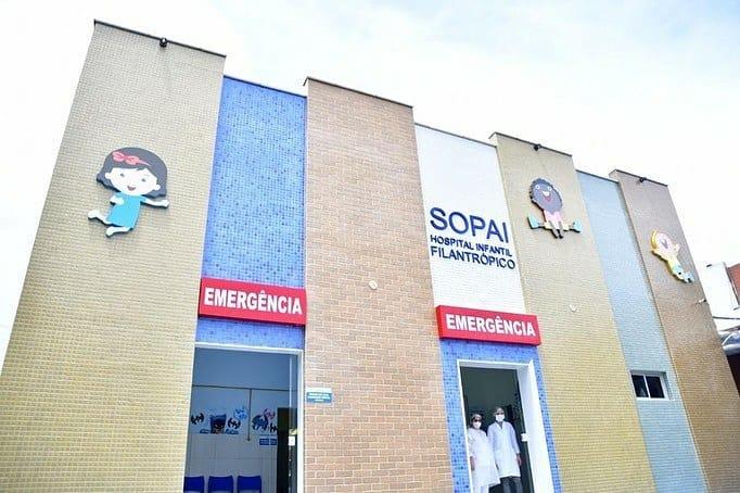 Bebelu lança combo promocional em prol do SOPAI Hospital Infantil Filantrópico