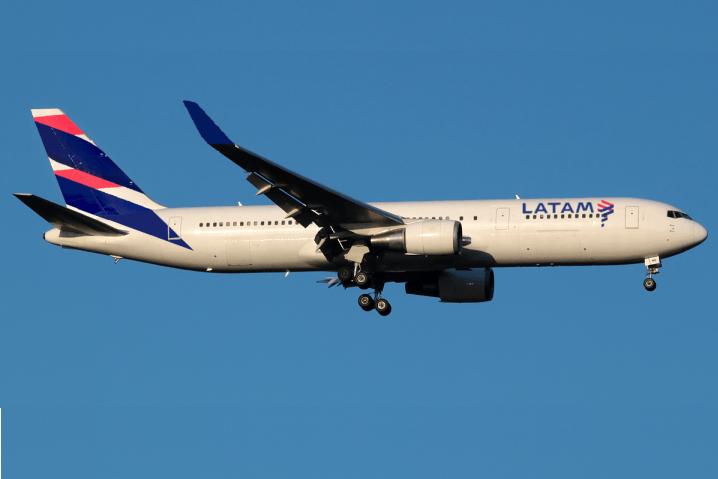 Latam retoma voo direto entre Recife e Fortaleza a partir de outubro