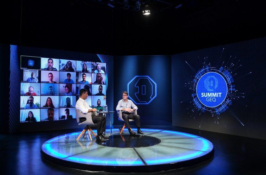 Grupo Edson Queiroz realiza o SUMMIT GEQ 2021 com temas voltados para transformações da sociedade e do mundo corporativo