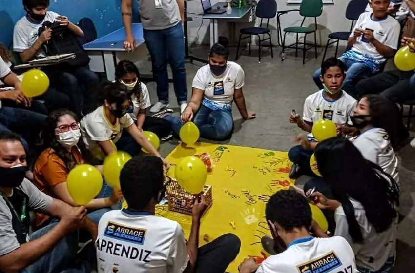 O Pequeno Nazareno realiza ações de apoio à campanha Setembro Amarelo