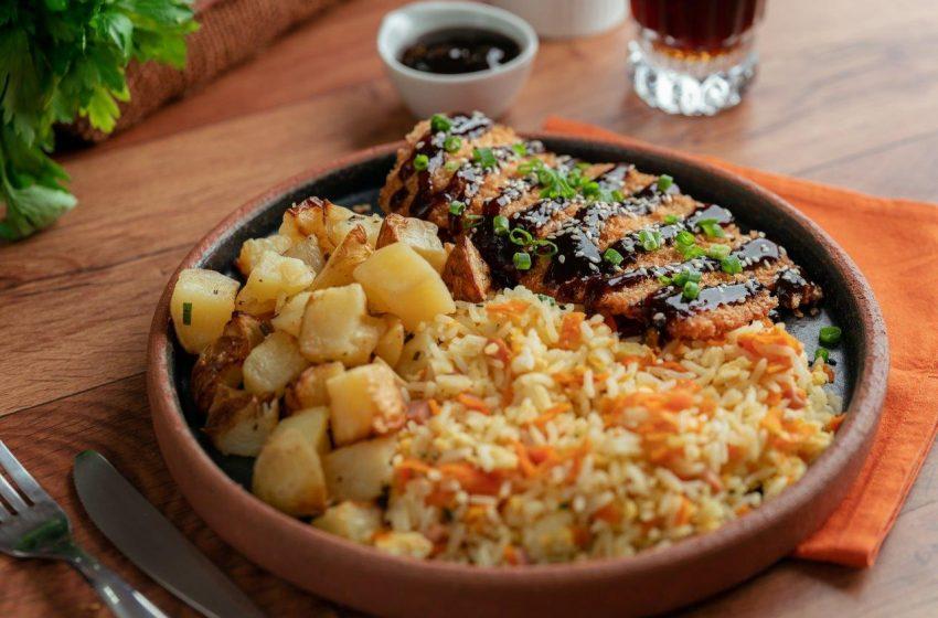 Restaurante Delivery Menu completa oito anos e presenteia clientes com novidades no mês de setembro