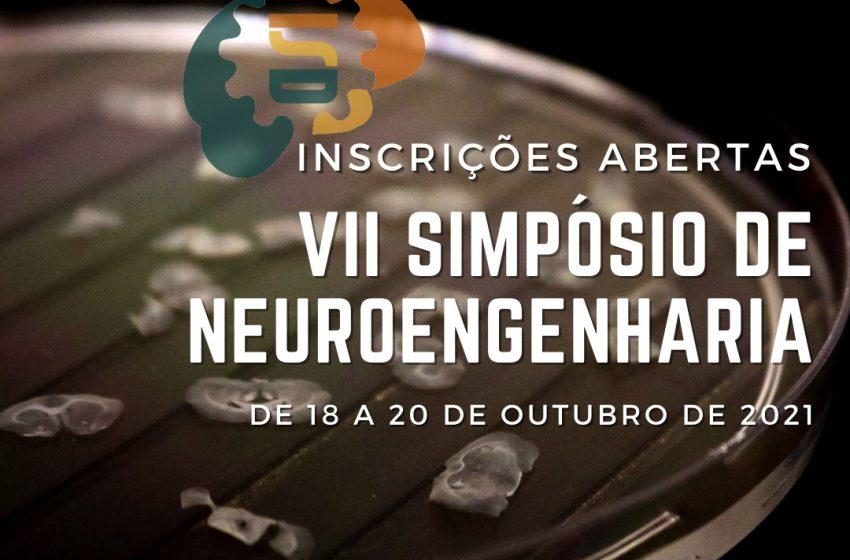 Inscrições abertas para o VII Simpósio de Neuroengenharia do IIN-ELS