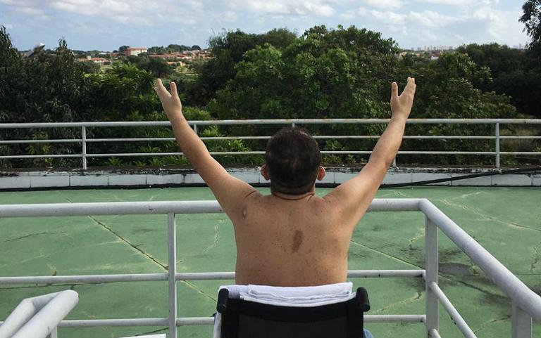 Cuidados paliativos ajudam na recuperação de pacientes com Covid-19 e outras doenças