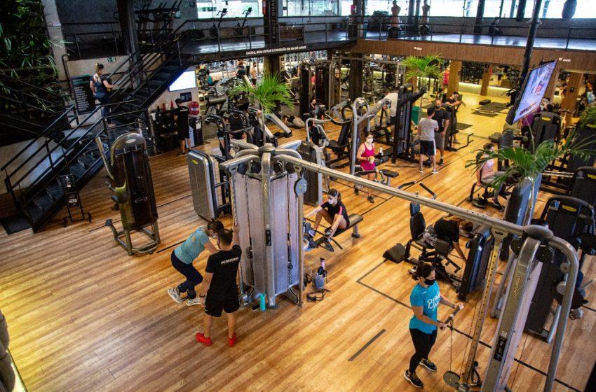 AYO Fitness Club anuncia nova sede na Beira Mar de Fortaleza