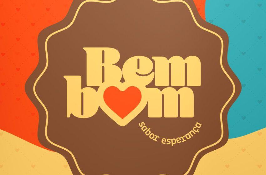 Loja de produtos BemBom é inaugurada no Iguatemi Fortaleza com 100% da renda a ser doada a famílias em condição de vulnerabilidade social