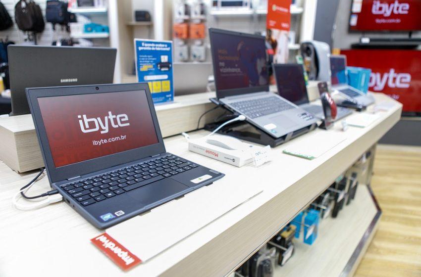 Mirando o mercado de eletrônicos, ibyte reinaugura loja do shopping Iguatemi com foco em produtos gamers