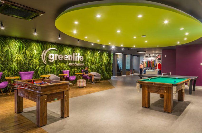 Rede Greenlife Academias comemora 8 anos e segue com inovação e expansão no Ceará
